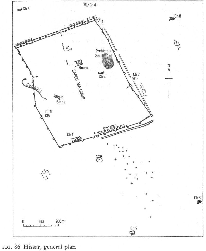 R Hoddinott Bulgaria In Antiquity